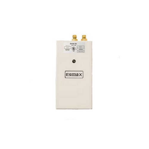 Eemax SP3512 Electric Tankless Water Heater, 120V 3.5 kW, Only for 0.5 GPM sinks