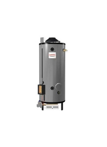 Rheem G75-125 Natural Gas Universal Commercial Water Heater, 75 Gallon