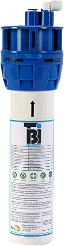 BTI Aqua-Solutions Filtration System, Water Filtration System for Kitchen Sink, High Capacity Tap...