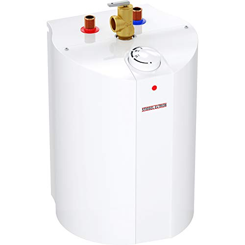 Stiebel Eltron 233219 2.5 gallon, 1300W, 120V SHC 2.5 Mini-Tank Electric Water Heater