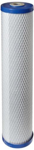 Pentek - 155583-43 EP-20BB Carbon Block Filter Cartridge, 20' x 4-5/8', 5 Microns