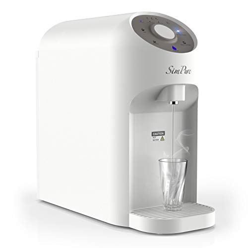 SimPure Y5 Countertop Reverse Osmosis Water Filtration System