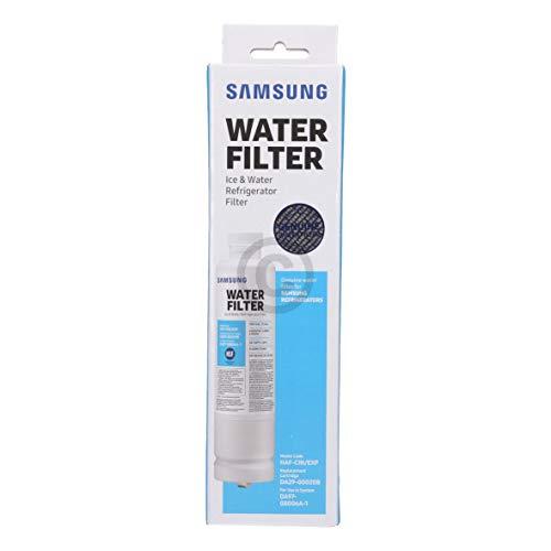 Samsung Electronics HAFCIN Samsung HAF-CIN/EXP Refrigerator Water Filter 1 Pack, Multicolor