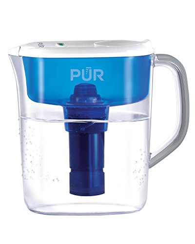 PUR Cup Ultimate Water Filtration Pitcher