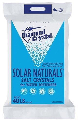 Cargill Salt 7304 Water Softener Salt, 40 pounds
