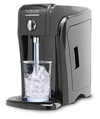 Pure Hydration Alkaline Water Machine | Alkaline Water at Home for Only $.07 per Liter | Ideal pH &...