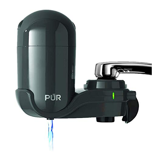 PUR Faucet Water Filtration System