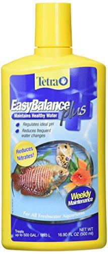 Tetra 77140 EasyBalance PLUS Water Conditioner, 16.9-Ounce
