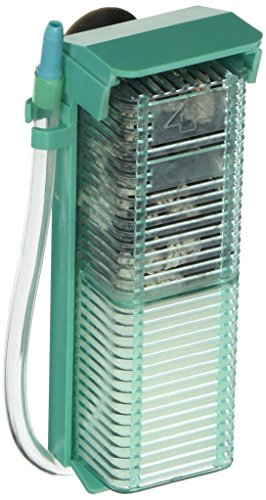Penn Plax World Aquarium Filter, Small (SWF1)