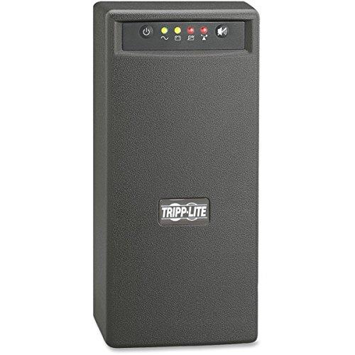 Tripp Lite OMNIVS1000 OMNIVS1000 OmniVS Series UPS System, 8 Outlets, 1000 VA, 510 J