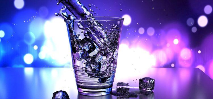 inline carbon water filter