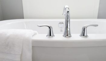 bathtub water filter