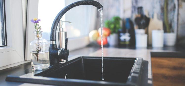 brita faucet filter leaking
