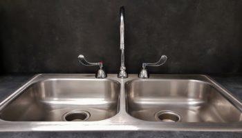 dishwasher water filter