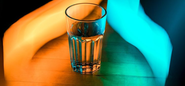 fluoride water filter