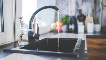 water screen filter