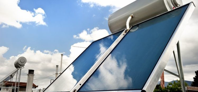 are solar water heaters worth it