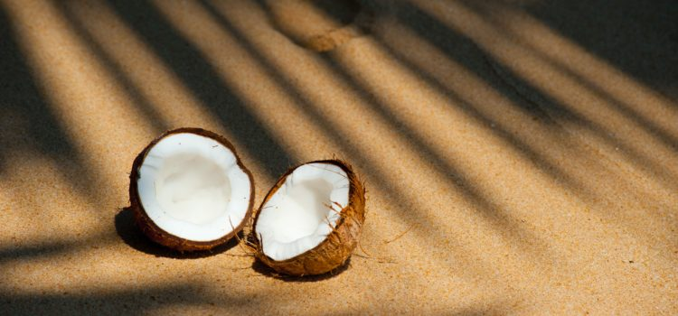 coconut water filter