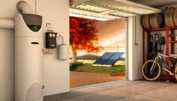 best heat pump water heater