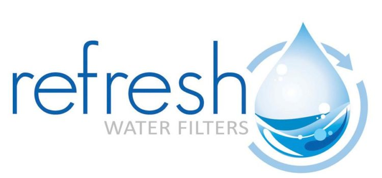 refresh water filter